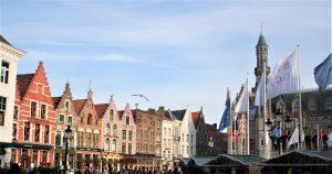 Road trip hivernal dans le nord (Partie 2 : Bruges)