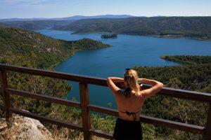 Road-trip en Croatie : 4 jours en Dalmatie