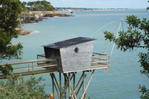 2 jours en Loire-Atlantique : de la Sèvre Nantaise à la côte ouest
