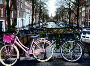 Road trip hivernal dans le nord (Amsterdam et alentours)