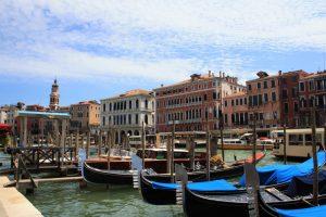 Road-trip en Croatie : Une journée à Venise