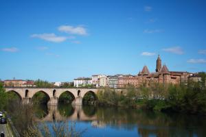 2 jours dans le Lot et le Tarn-et-Garonne autour de Toulouse